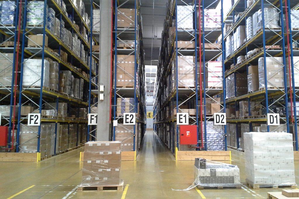 Cetera Warehouse & Distribution